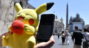 Attention, danger! La mise en garde des concepteurs de Pokemon Go